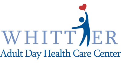 Whittier Adult Day Health Care Center logo